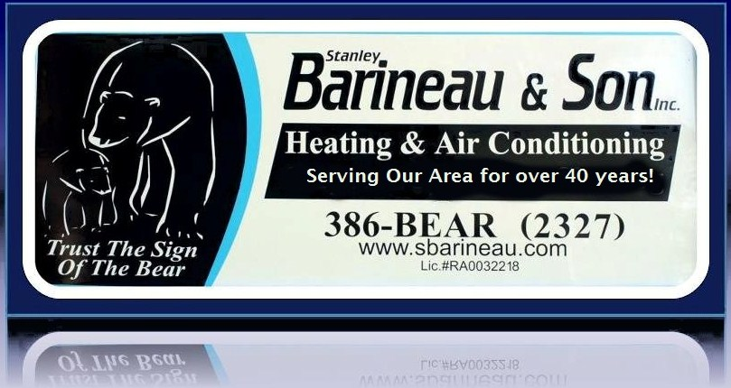 Barineau and Son Heating and Air Conditioning